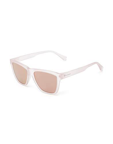 HAWKERS One LS Gafas de Sol, Frozen Rose Gold, Talla única Unisex Adulto