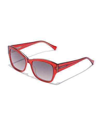 HAWKERS · Gafas de sol BHANU para mujer · RED