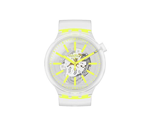 Swatch Reloj Unisex SO27E103