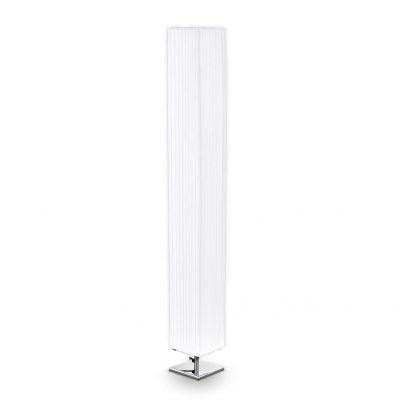 lámparas transparentes de pie modernas para comedor blancas tienda online de artículos transparentes