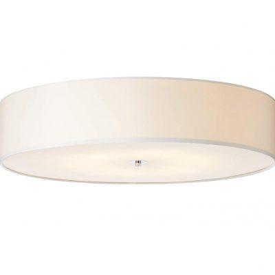 lámpara transparente de techo moderna artículos transparentes de comedor habitación
