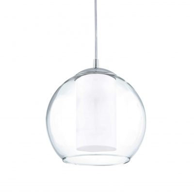 lámparas transparentes de techo cristal artículos transparentes tienda