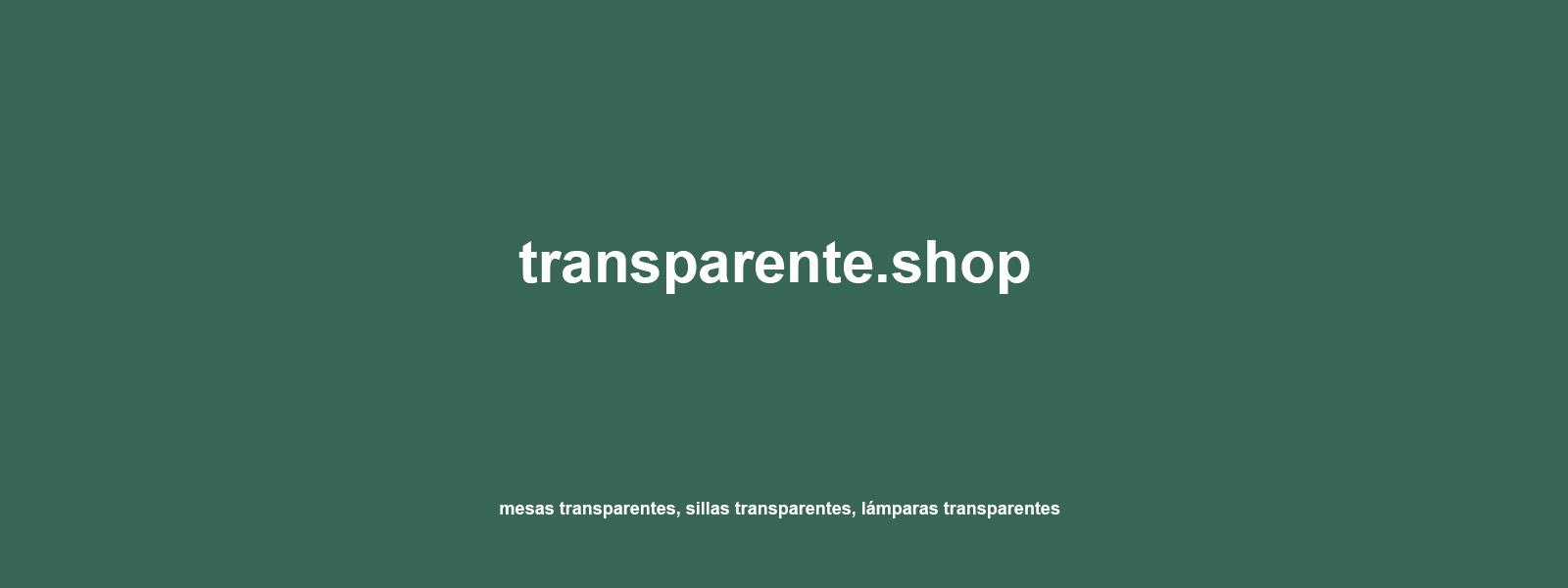 tienda online mesa transparente comedor de centro auxiliar de escritorio oficina