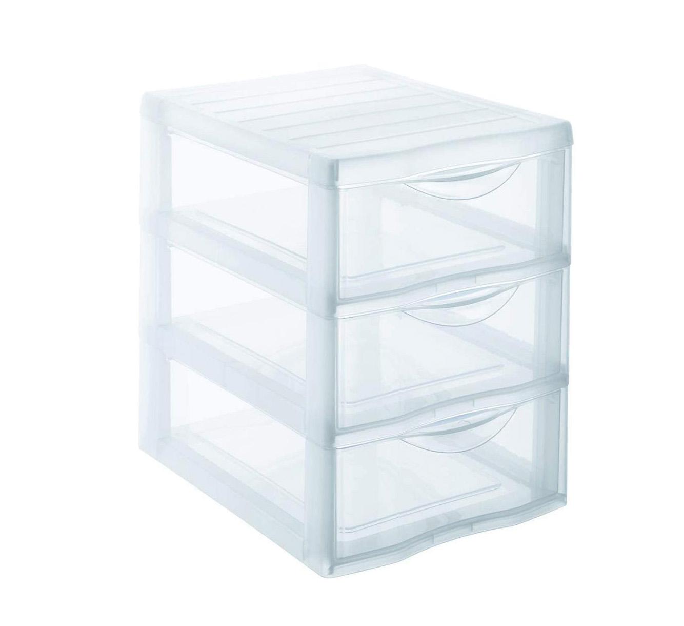 Almacenamiento transparente caja tienda online de artículos transparentes caja transparente organizador