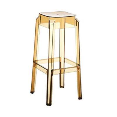silla transparente taburete cocina comedor de metacrilato barato de metacrilato