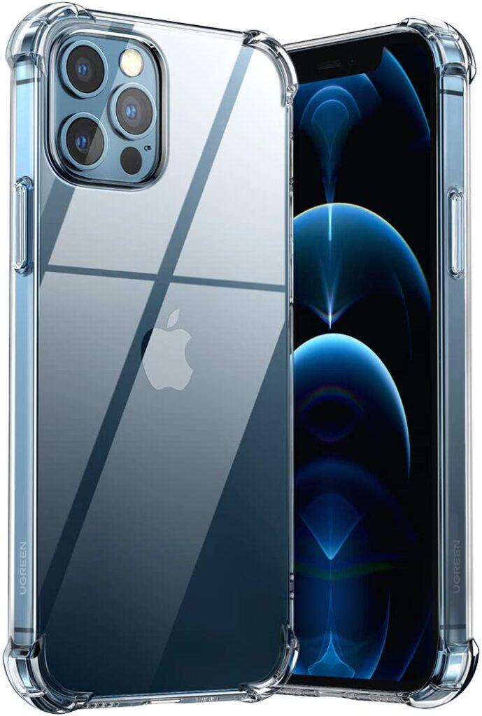 funda transparente iPhone 12 tienda online de fundas transparentes para movil