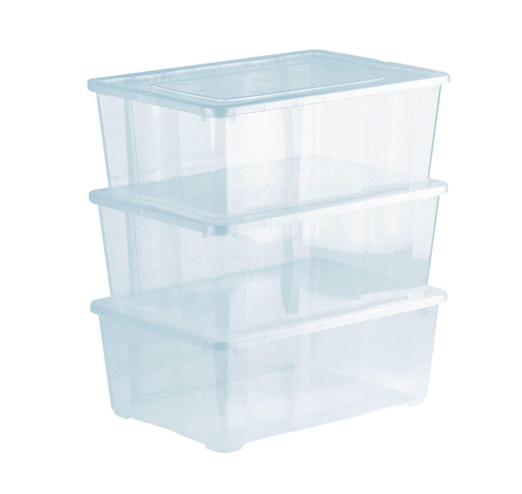 cajas transparentes tienda online