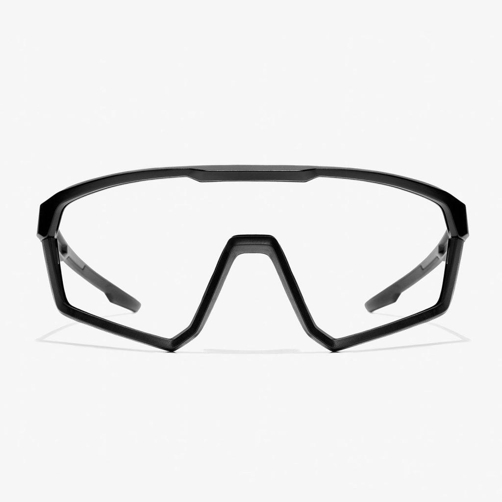 gafas transparentes de deporte cristal transparente